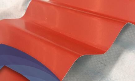 Lámina de acero Ternium O-30