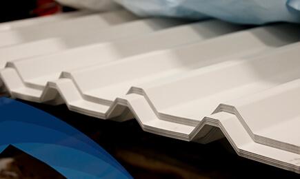 Lámina Pintro R101 Ternium