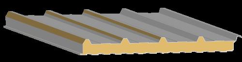 Lámina Multipanel Ternium
