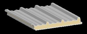 Multypanel Ternium