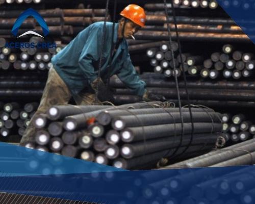 Importancia del acero en la industria
