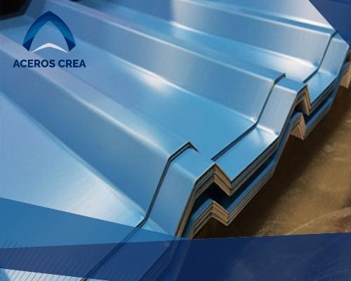 Una lámina Pintro es un componente de alta calidad hecho de acero y recubierto con pintura. Compra con nosotros ¡Somos fabricantes de láminas!