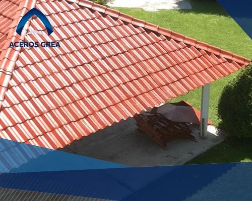 La plastiteja es un material económico y de gran calidad que hará de tu techo un sitio útil y estético. Tenemos envíos a todo México.