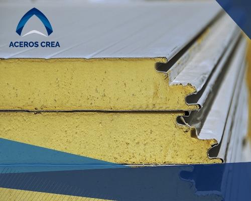 El panel de acero Multimuro se especializa en la construcción de paredes pero ¿Cómo funciona? Enviamos pedidos a todo el país.
