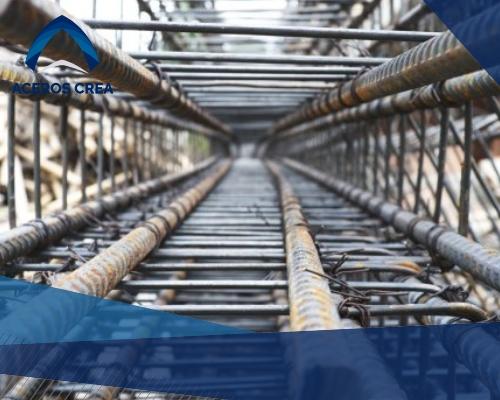 La varilla de acero cuenta con grados que permiten identificar el tipo de uso para el que es adecuado. Enviamos a toda la república mexicana.