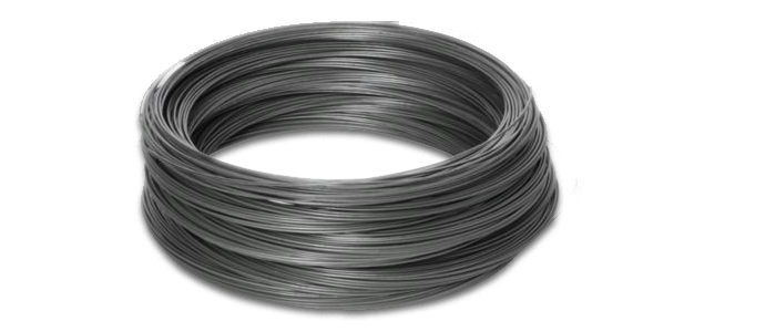 Venta de alambre recocido en rollo
