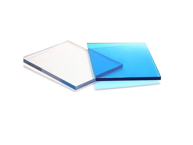 Lámina de policarbonato sólido